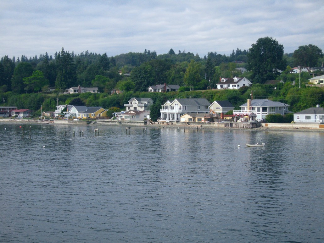 Whidbey Island Vacation Home Rentals
