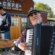 Whidbey island live music