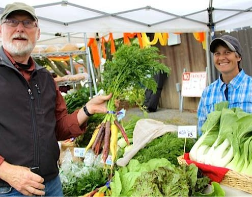 Whidbey Island Farmers Markets