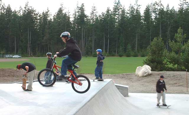 The Top 6 Whidbey Island Parks
