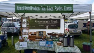 Whidbey Island Farmers Markets and Street Fairs