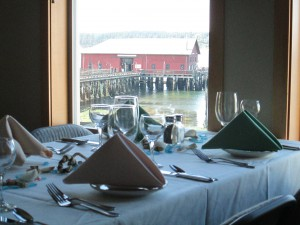 Central Whidbey Restaurants - Coupeville and Greenbank