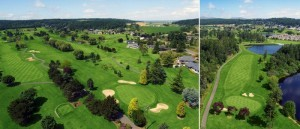 golf courses whidbey island