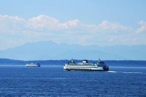 whidbey island ferry schedules