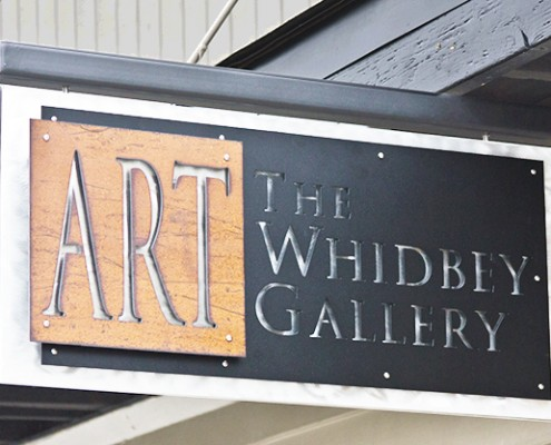Whidbey Island Art Galleries