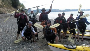 Anacortes Kayak Tours