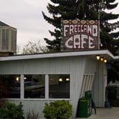 South Whidbey Restaurants - Clinton, Langley, Freeland