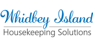 whidbey island housekeeping solutions